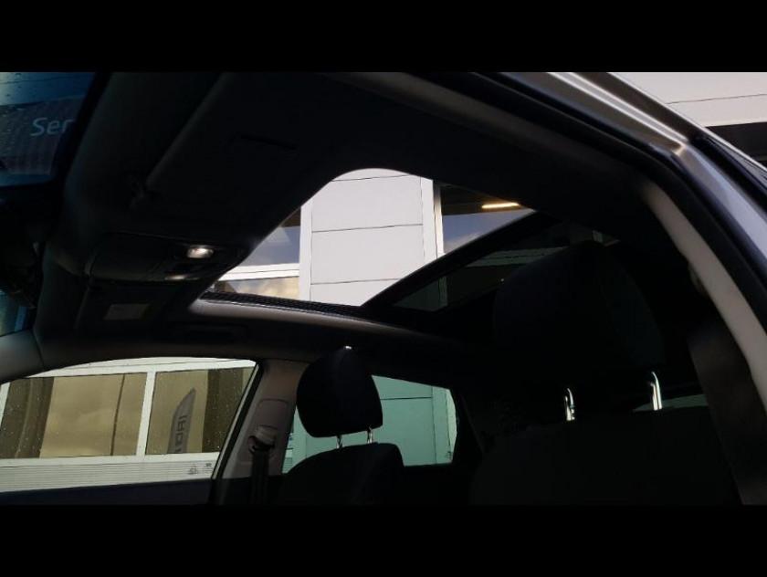 Hyundai Tucson 1.6 Crdi 115ch Creative - Visuel #15