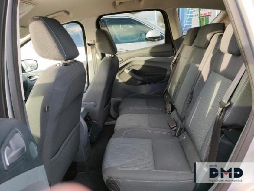 Ford C-max 1.6 Tdci 115ch Fap Stop&start Titanium - Visuel #10