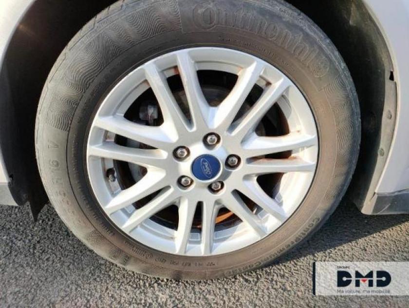 Ford C-max 1.6 Tdci 115ch Fap Stop&start Titanium - Visuel #13
