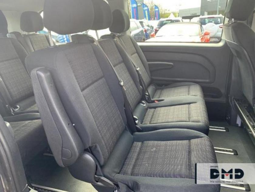 Mercedes-benz Vito 116 Cdi Blueefficiency Tourer Extra-long Pro 7g-tronic Plus - Visuel #17
