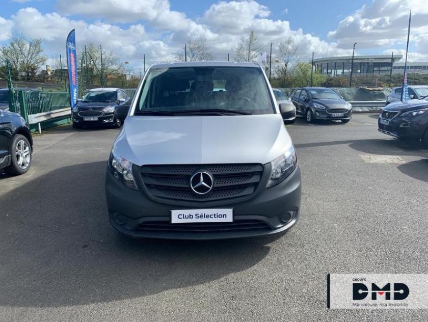 Mercedes-benz Vito 116 Cdi Blueefficiency Tourer Extra-long Pro 7g-tronic Plus - Visuel #4