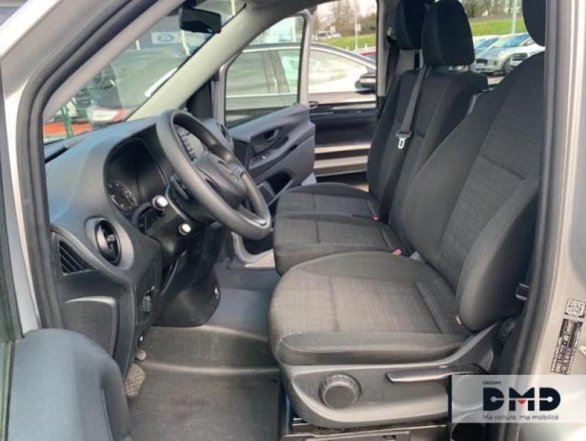 Mercedes-benz Vito 116 Cdi Blueefficiency Tourer Extra-long Pro 7g-tronic Plus - Visuel #16
