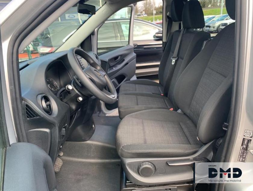 Mercedes-benz Vito 116 Cdi Blueefficiency Tourer Extra-long Pro 7g-tronic Plus - Visuel #9