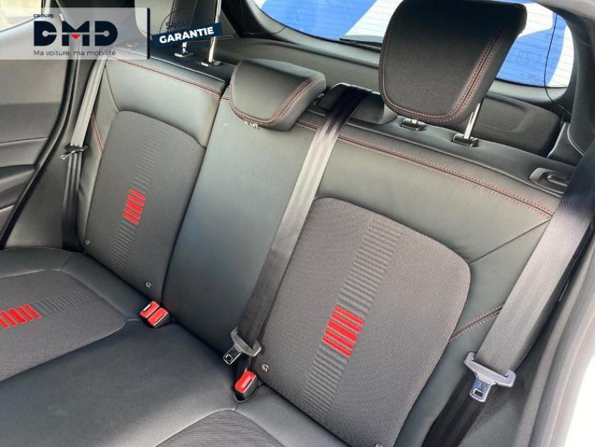 Ford Fiesta 1.0 Ecoboost 95ch St-line X 5p - Visuel #10