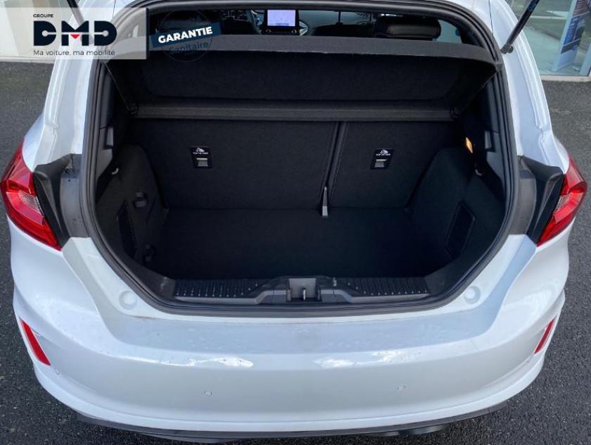 Ford Fiesta 1.0 Ecoboost 95ch St-line X 5p - Visuel #12