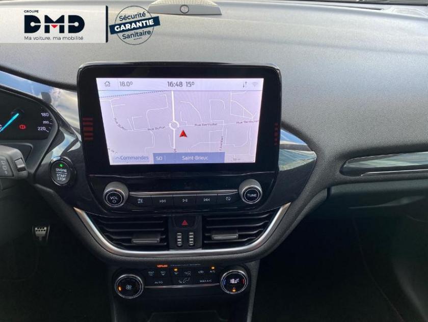 Ford Fiesta 1.0 Ecoboost 95ch St-line X 5p - Visuel #6