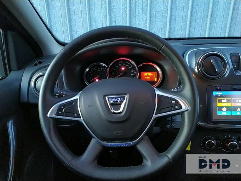 Dacia Sandero 0.9 Tce 90ch Stepway - Visuel #6