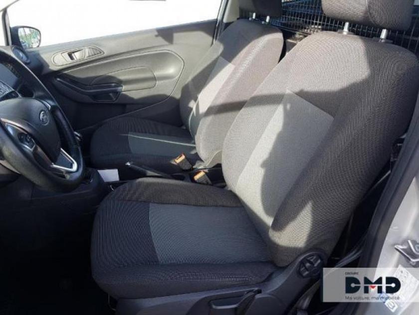 Ford Fiesta Affaires 1.5 Tdci 95ch Ambiente 3p - Visuel #9