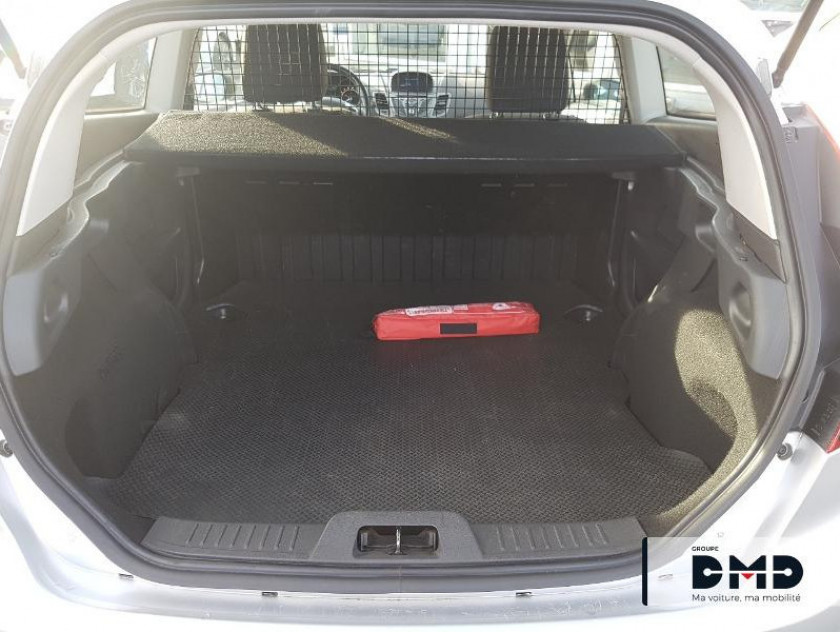 Ford Fiesta Affaires 1.5 Tdci 95ch Ambiente 3p - Visuel #12