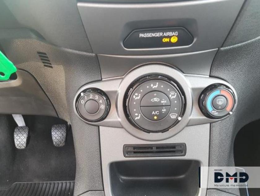 Ford Fiesta Affaires 1.5 Tdci 95ch Ambiente 3p - Visuel #10