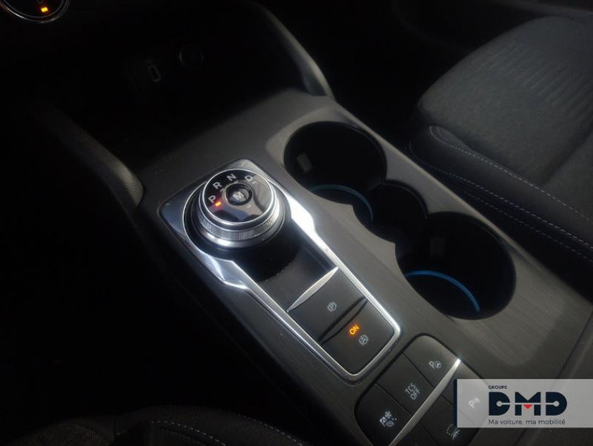 Ford Focus Active 1.5 Ecoblue 120ch Stop&start Bva - Visuel #8