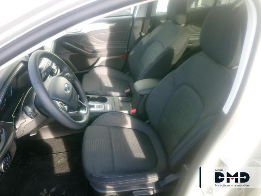 Ford Focus Active 1.5 Ecoblue 120ch Stop&start Bva - Visuel #9