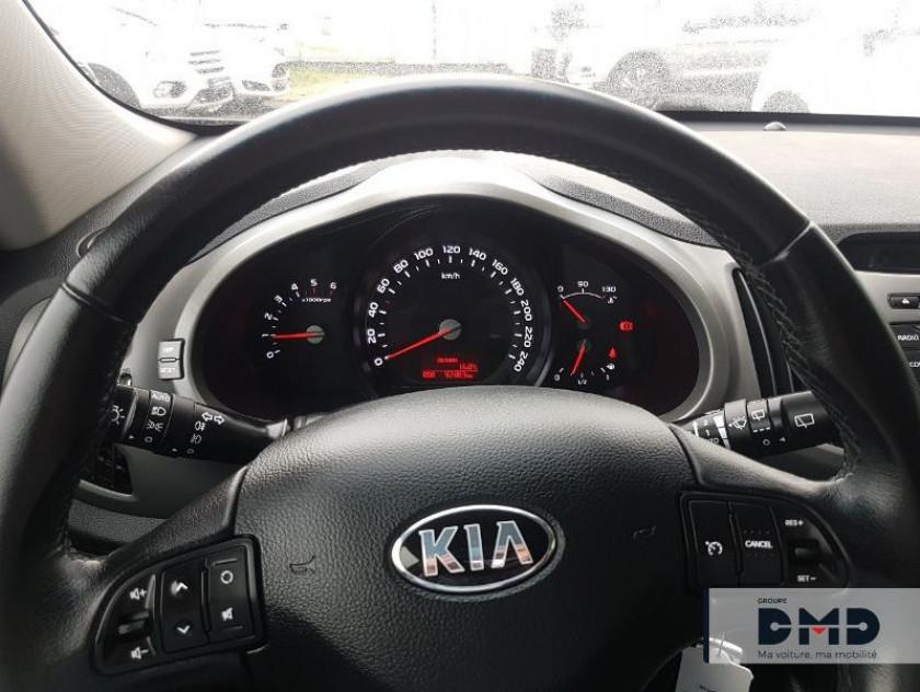 Kia Sportage 1.7 Crdi 115ch Isg Active 4x2 - Visuel #7