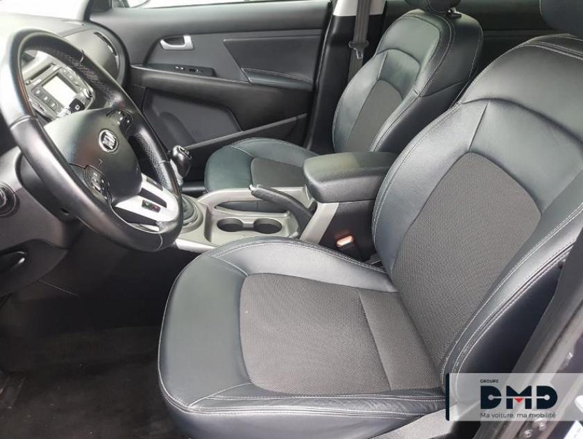 Kia Sportage 1.7 Crdi 115ch Isg Active 4x2 - Visuel #9