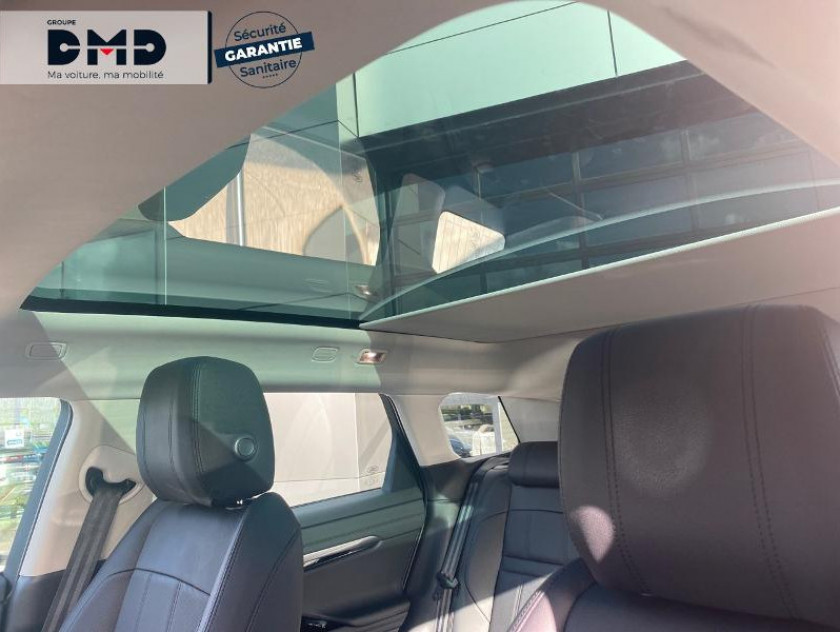 Land Rover Evoque 2.0 D 180ch Se Awd Bva - Visuel #14