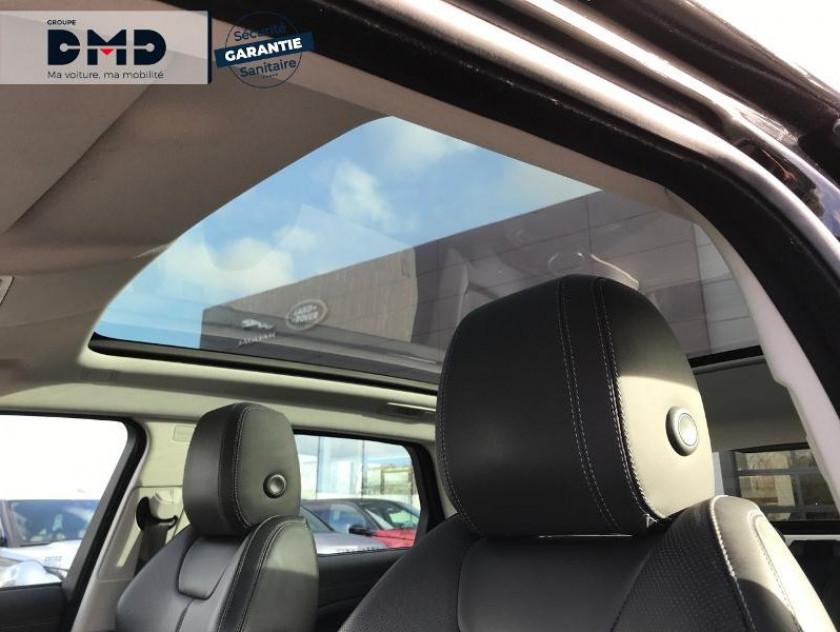 Land Rover Evoque 2.0 Td4 180 Hse Dynamic Bva Mark Iii - Visuel #14