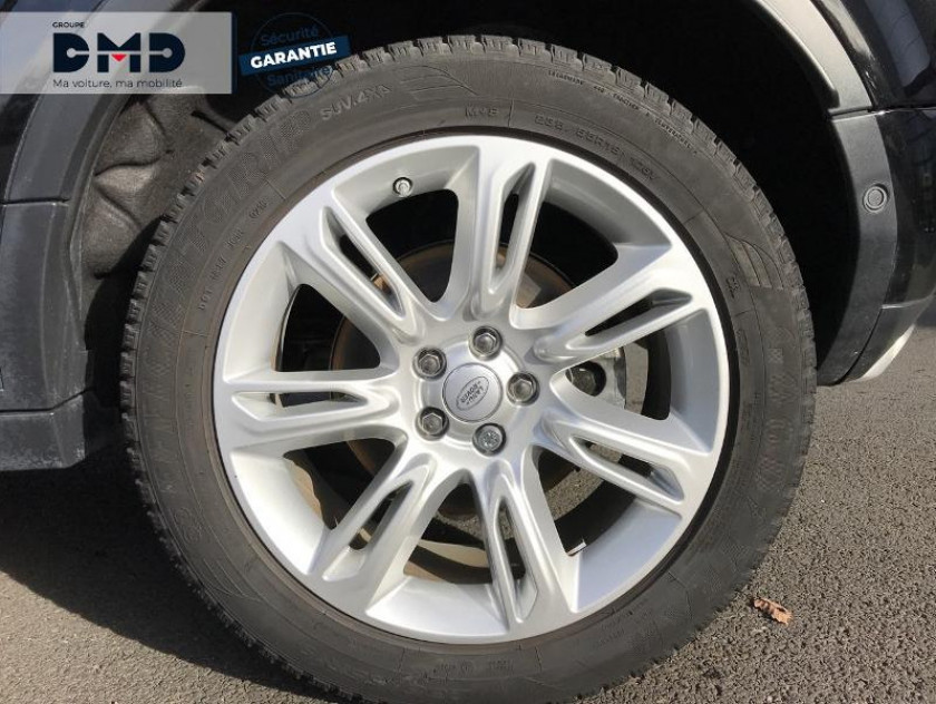 Land Rover Evoque 2.0 Td4 180 Hse Dynamic Bva Mark Iii - Visuel #13