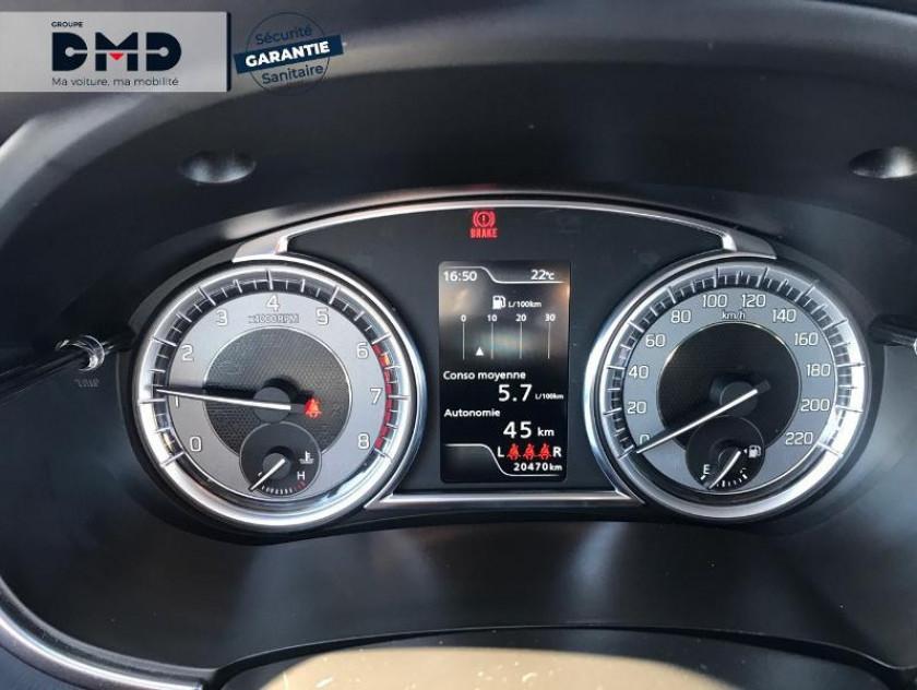 Suzuki Vitara 1.4 Boosterjet Hybrid 129ch Avantage - Visuel #14