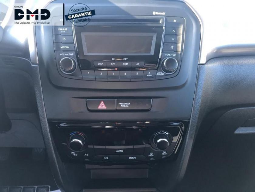 Suzuki Vitara 1.4 Boosterjet Hybrid 129ch Avantage - Visuel #6