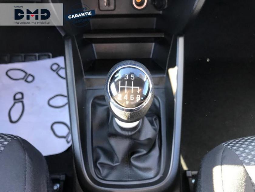 Suzuki Vitara 1.4 Boosterjet Hybrid 129ch Avantage - Visuel #8