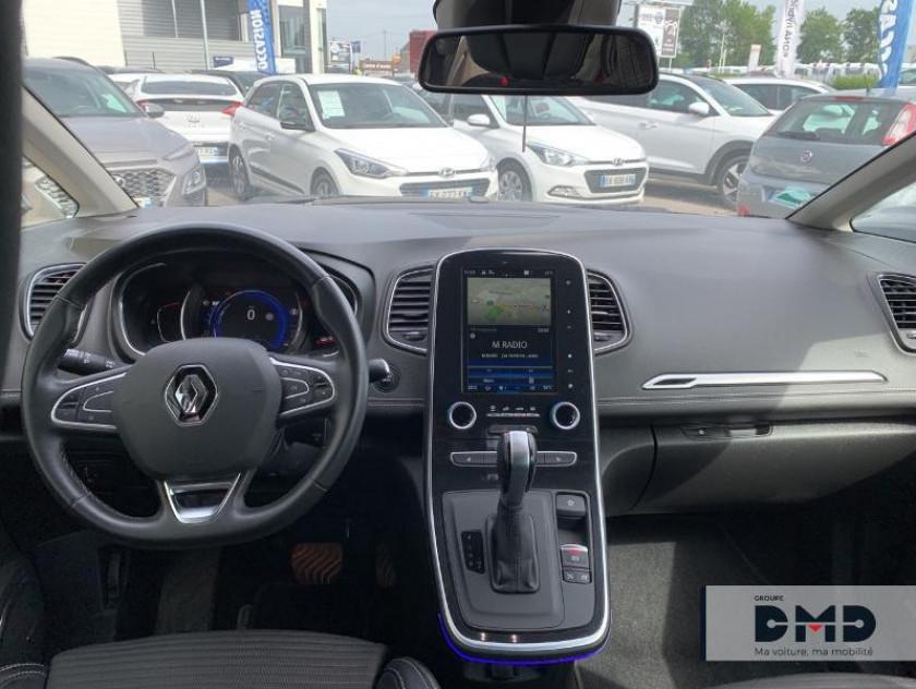 Renault Scenic 1.5 Dci 110ch Energy Zen Edc - Visuel #5