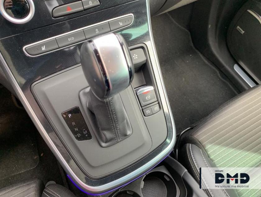 Renault Scenic 1.5 Dci 110ch Energy Zen Edc - Visuel #8