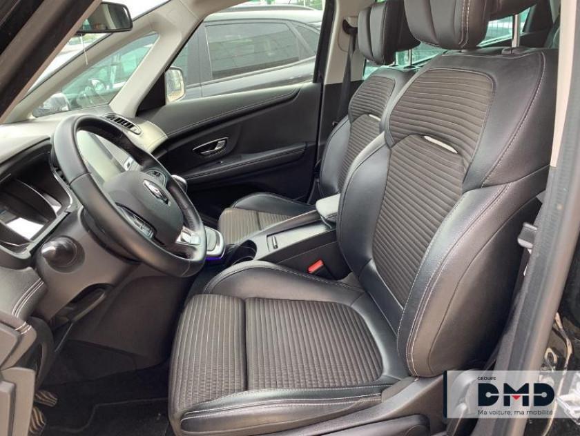 Renault Scenic 1.5 Dci 110ch Energy Zen Edc - Visuel #9
