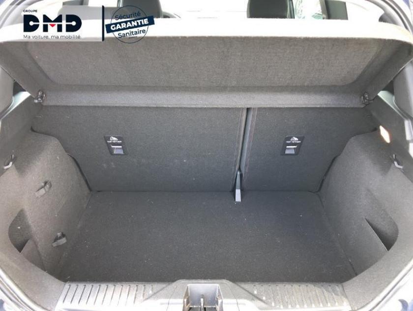 Ford Fiesta 1.1 85ch Trend 3p Euro6.2 - Visuel #12