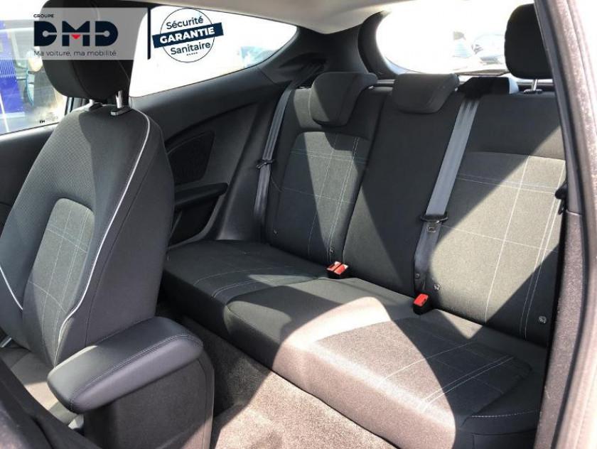Ford Fiesta 1.1 85ch Trend 3p Euro6.2 - Visuel #10