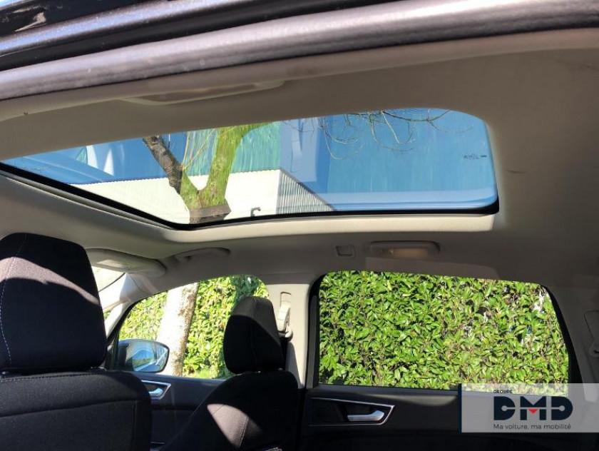 Ford S-max 2.0 Tdci 150ch Stop&start Titanium - Visuel #14