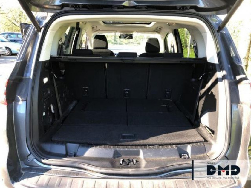 Ford S-max 2.0 Tdci 150ch Stop&start Titanium - Visuel #12