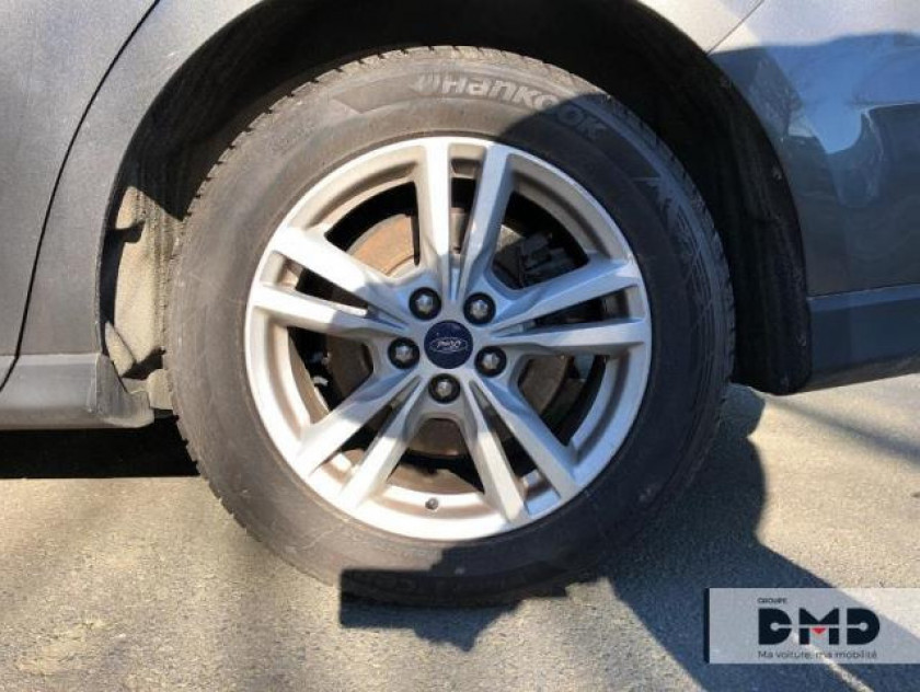 Ford S-max 2.0 Tdci 150ch Stop&start Titanium - Visuel #20