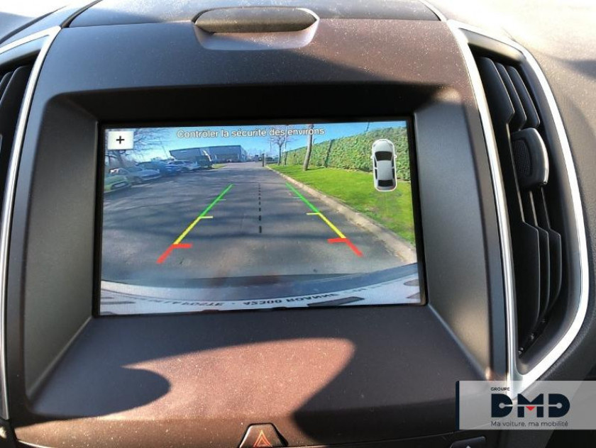 Ford S-max 2.0 Tdci 150ch Stop&start Titanium - Visuel #15