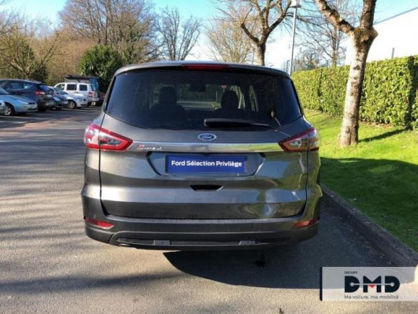 Ford S-max 2.0 Tdci 150ch Stop&start Titanium - Visuel #18