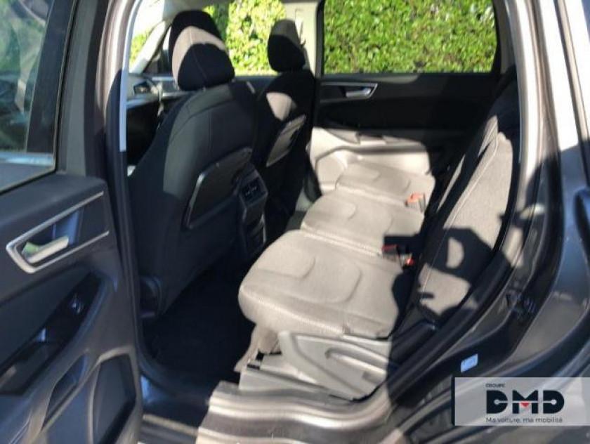 Ford S-max 2.0 Tdci 150ch Stop&start Titanium - Visuel #17