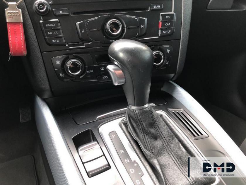 Audi Q5 2.0 Tdi 170ch Fap Start/stop Ambiente Quattro S Tronic 7 - Visuel #7