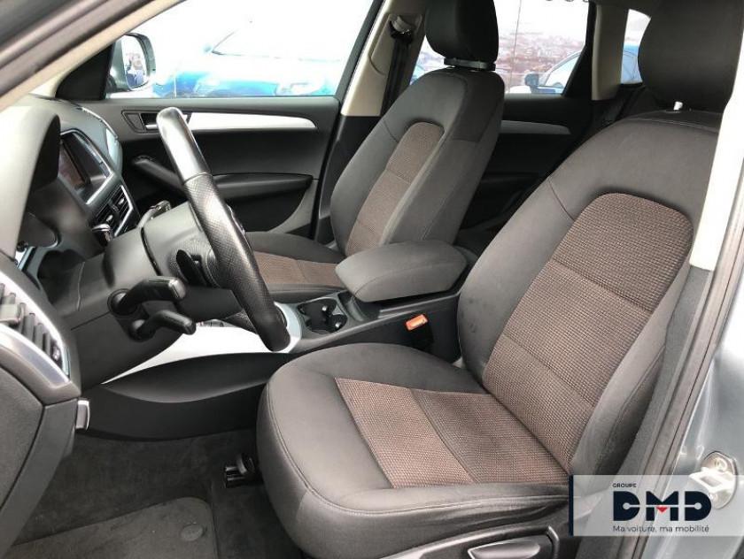 Audi Q5 2.0 Tdi 170ch Fap Start/stop Ambiente Quattro S Tronic 7 - Visuel #8