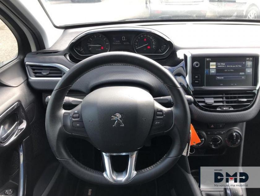 Peugeot 208 1.2 Puretech 82ch Style 5p - Visuel #7