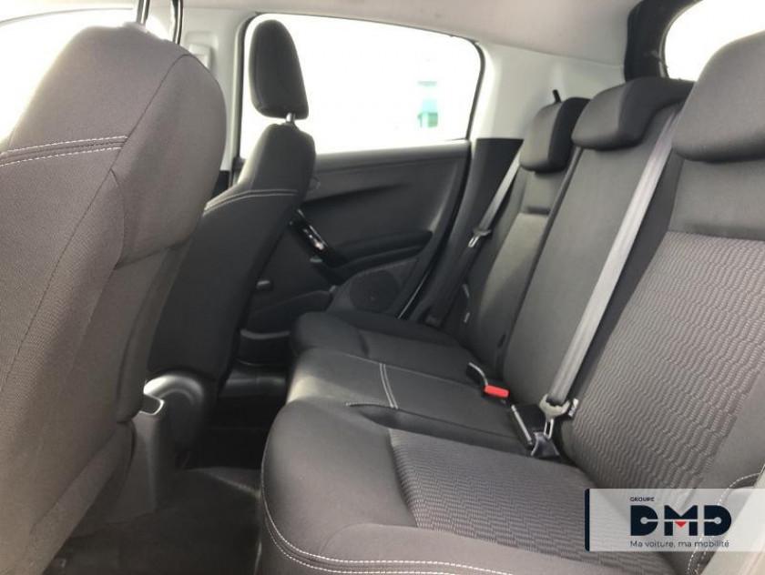 Peugeot 208 1.2 Puretech 82ch Style 5p - Visuel #10
