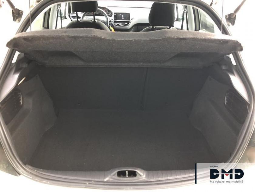 Peugeot 208 1.2 Puretech 82ch Style 5p - Visuel #12