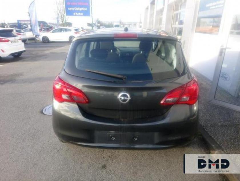 Opel Corsa 1.4 90ch Edition 5p - Visuel #11