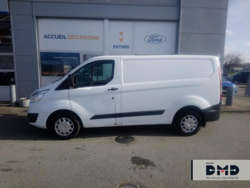 Ford Transit Custom Fg 270 L1h1 2.0 Tdci 105 Trend Business - Visuel #2