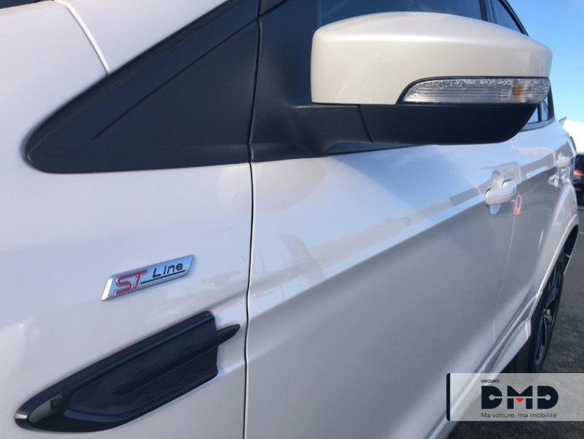 Ford Kuga 2.0 Tdci 150ch Stop&start St-line 4x2 - Visuel #23