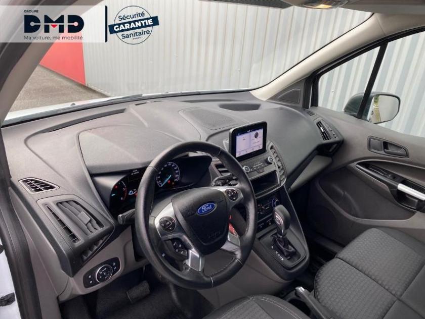 Ford Transit Connect L1 1.5 Ecoblue 100ch Trend Bva - Visuel #5