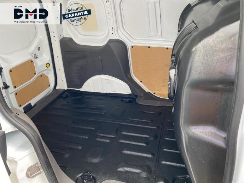 Ford Transit Connect L1 1.5 Ecoblue 100ch Trend Bva - Visuel #10