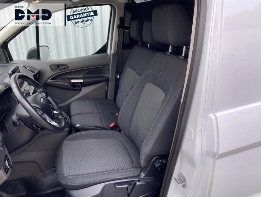 Ford Transit Connect L1 1.5 Ecoblue 100ch Trend Bva - Visuel #9