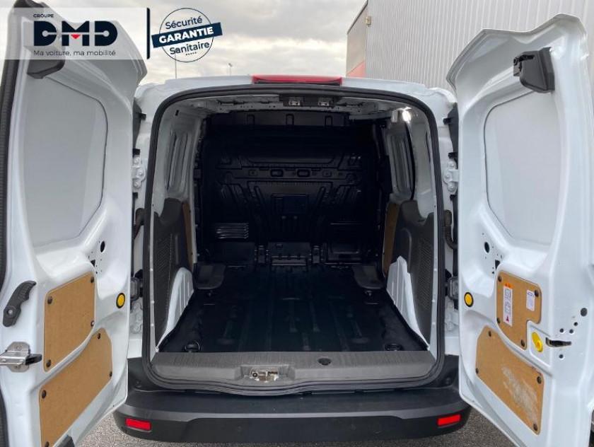 Ford Transit Connect L1 1.5 Ecoblue 100ch Trend Bva - Visuel #12