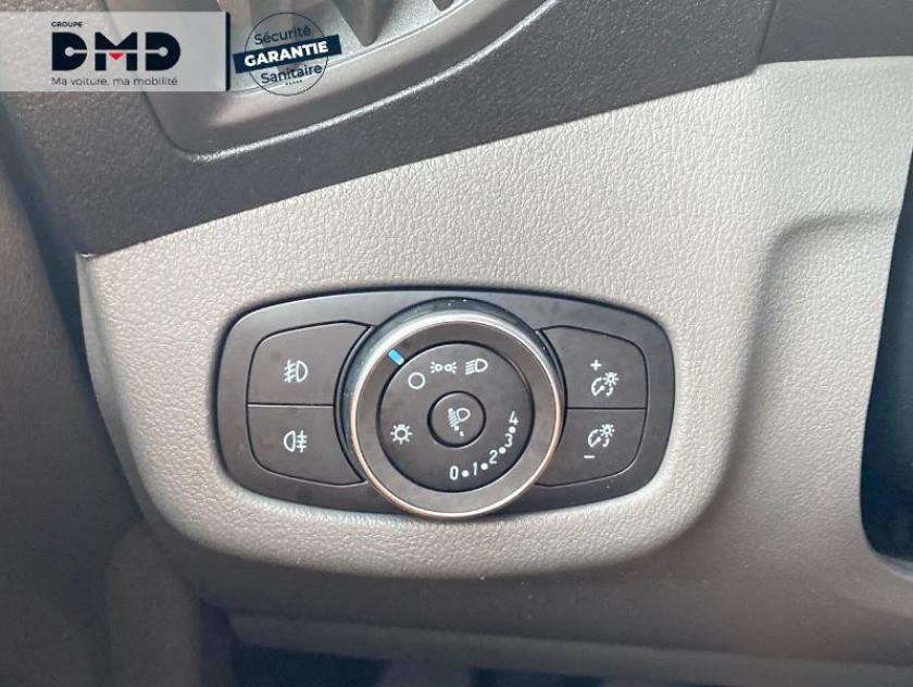 Ford Transit Connect L1 1.5 Ecoblue 100ch Trend Bva - Visuel #15