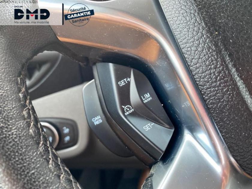 Ford Transit Connect L1 1.5 Ecoblue 100ch Trend Bva - Visuel #14