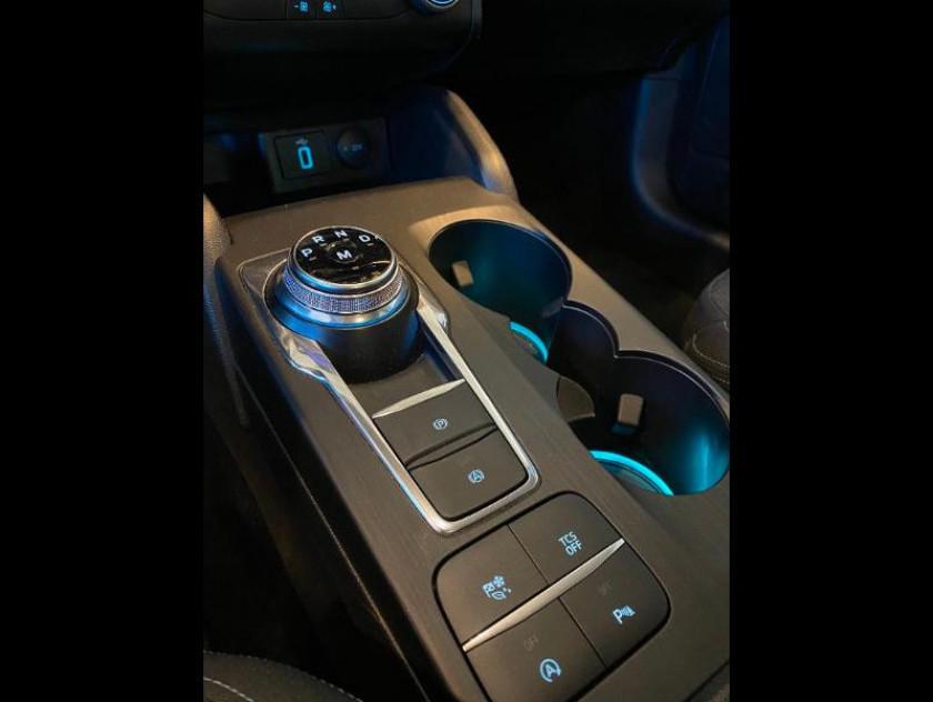 Ford Focus Active Sw 1.5 Ecoblue 120ch Bva - Visuel #15